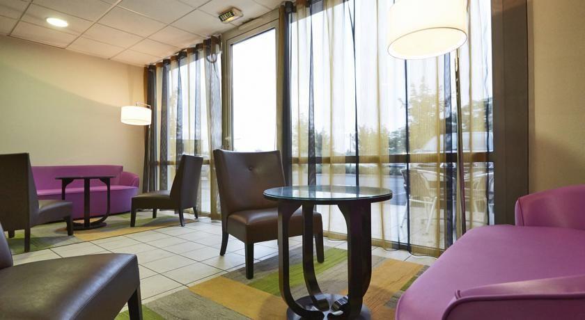 Hôtel Kyriad Clermont Ferrand Sud La Pardieu *** 32