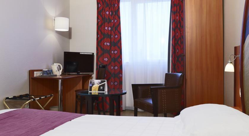 Hôtel Kyriad Clermont Ferrand Sud La Pardieu *** 34