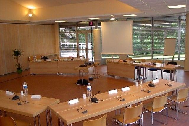 Hôtel Valpré *** Salle de séminaire