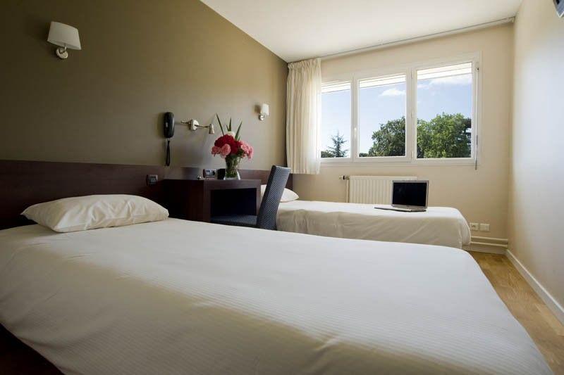 Hôtel Valpré *** Chambre