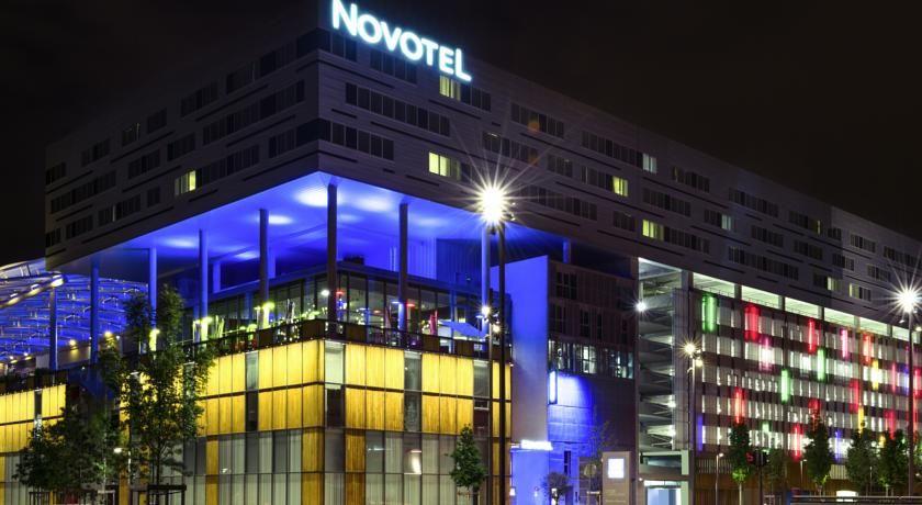 Novotel Lyon Confluence **** 15