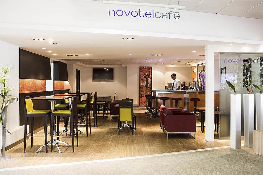 Novotel Toulouse Purpan Aéroport **** 14