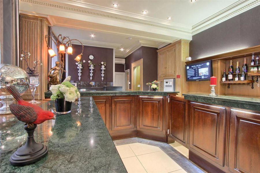 Hotel Best Western Trianon Rive Gauche **** 2