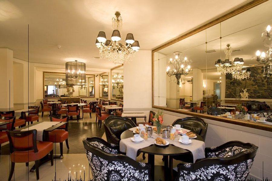 Hotel Best Western Trianon Rive Gauche **** 18