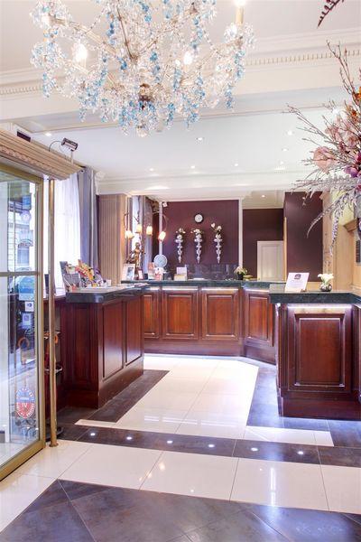 Hotel Best Western Trianon Rive Gauche **** 35