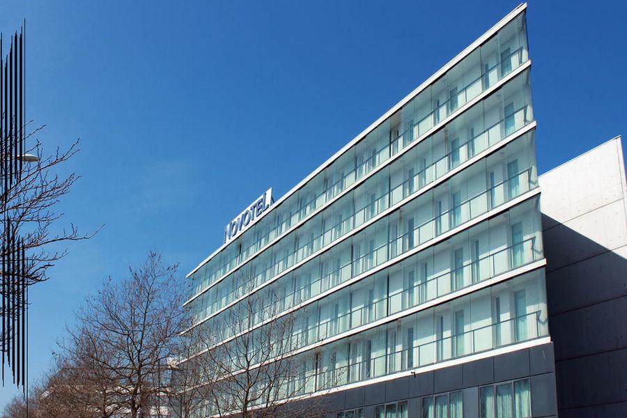 Novotel Le Havre Centre Gare **** 1
