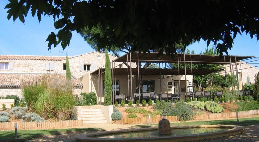 Mercure Aix-en-Provence Sainte-Victoire **** 9