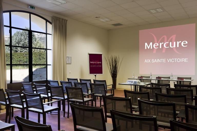 Mercure Aix-en-Provence Sainte-Victoire **** 36
