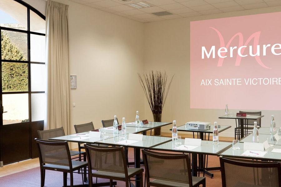 Mercure Aix-en-Provence Sainte-Victoire **** Salle de séminaire