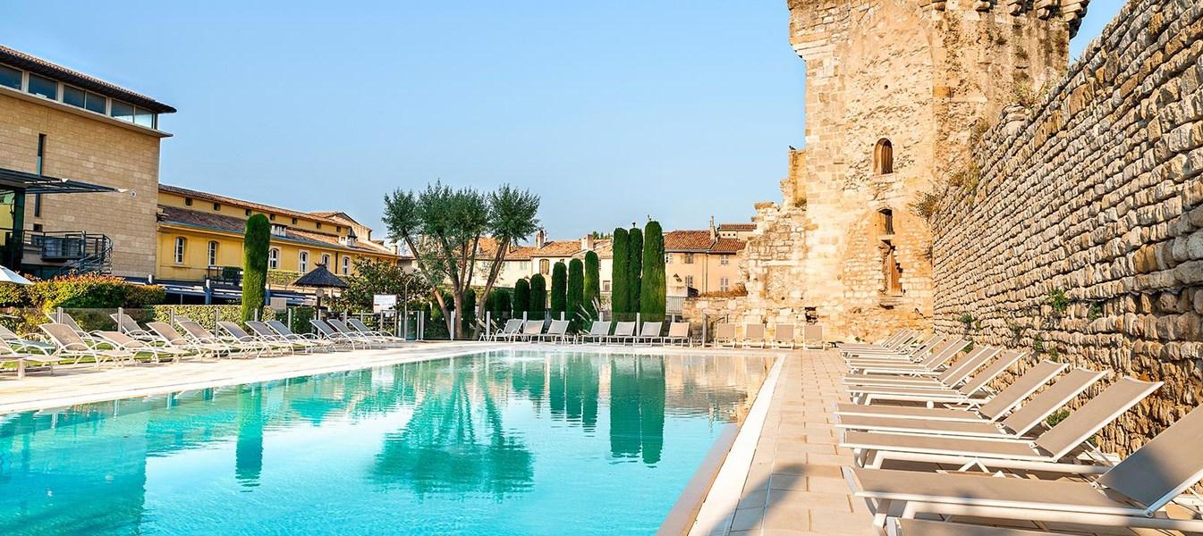 Aquabella hotel spa 1