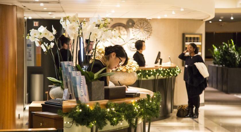 Novotel Paris Les Halles **** 26