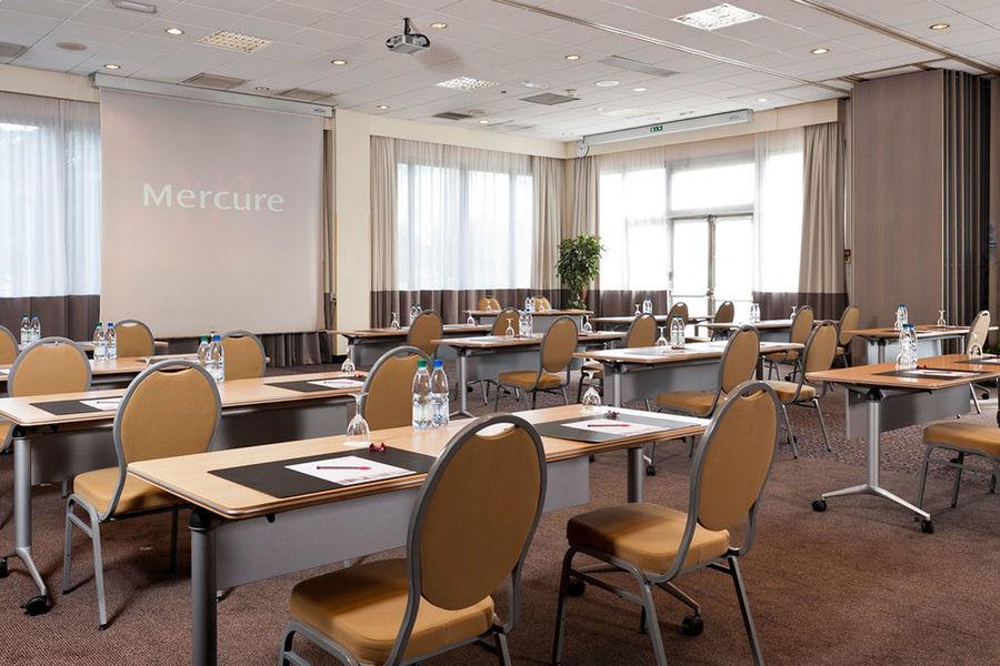 Mercure Strasbourg Palais des Congrès **** Salle de séminaire