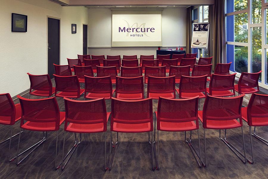 Hotel Mercure Strasbourg Aéroport **** 4