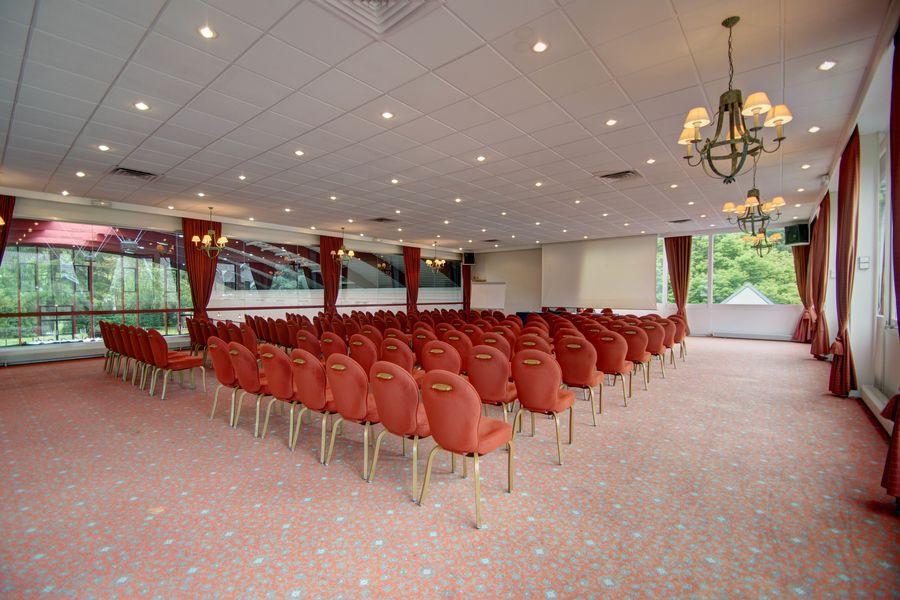 Najeti Hôtel du parc *** Salle Augusta