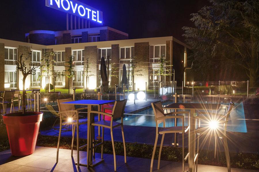 Novotel Lens Noyelles **** 18