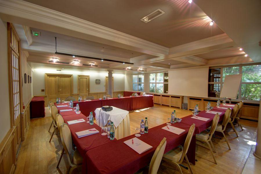 Najeti Hôtel la Magneraie **** Oliveraie