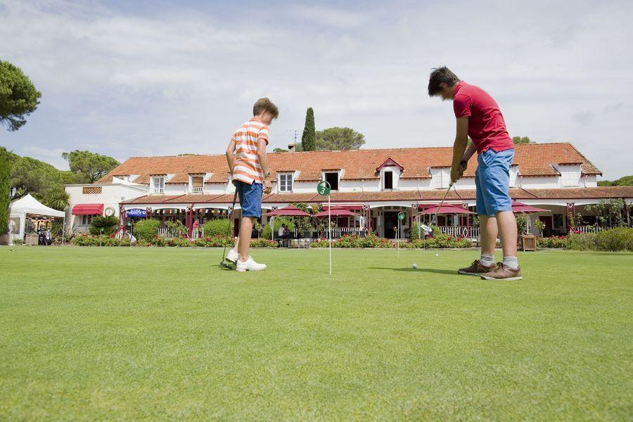 Najeti Golf Hôtel de Valescure **** Najeti Golf Hôtel de Valescure ****
