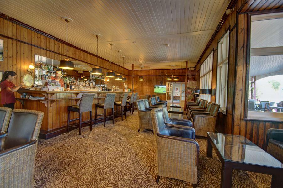 Najeti Golf Hôtel de Valescure **** Bar