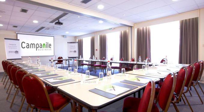 Salle séminaire  - Campanile Lyon Ouest Tassin ***