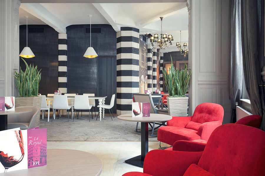 Mercure Lille Centre Centre Grand Place Hotel **** 14