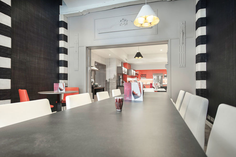Mercure Lille Centre Centre Grand Place Hotel **** 15