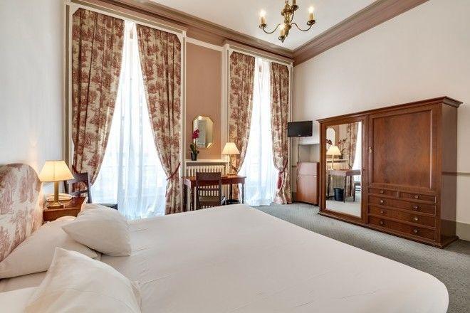 Normandy Hotel **** 1