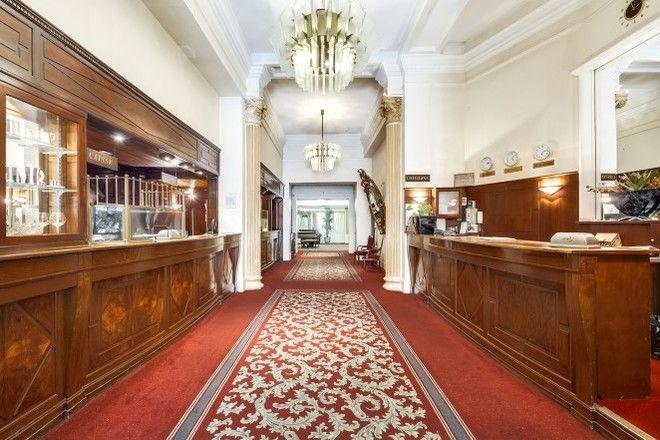 Normandy Hotel **** 4