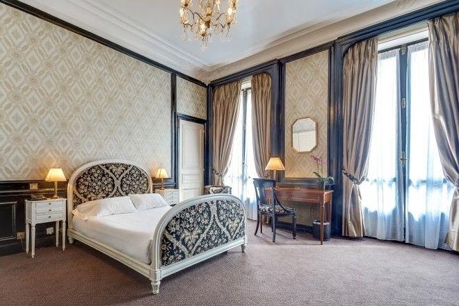 Normandy Hotel **** 5