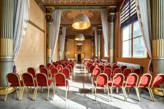 Salle séminaire  - Normandy Hotel ****
