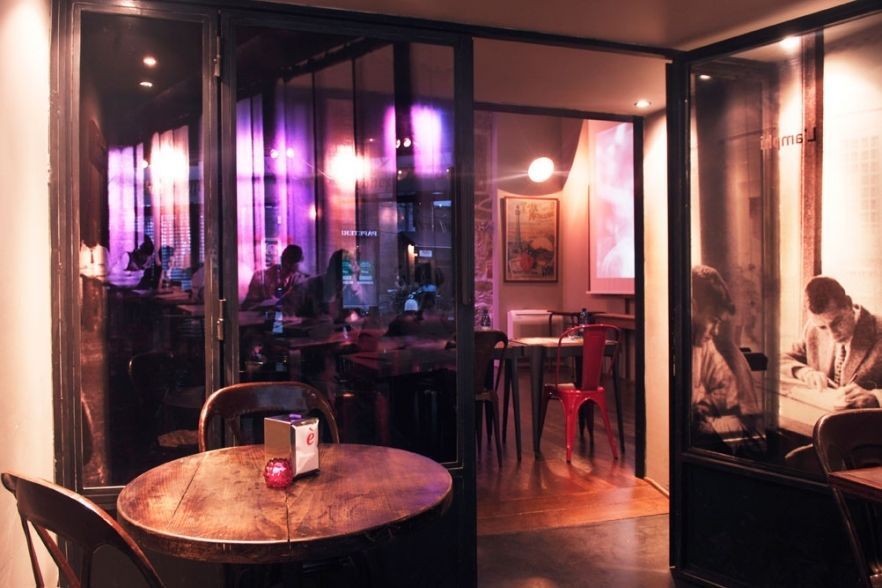 Collège Hôtel **** Restaurant