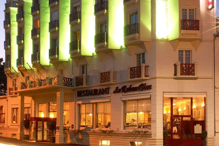 Hôtel Mercure La Baule Majestic **** 1