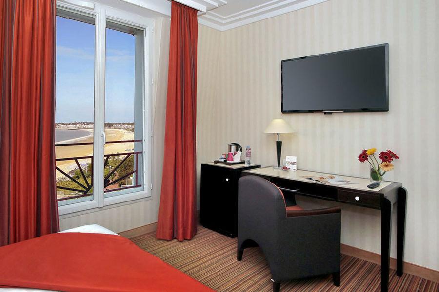 Hôtel Mercure La Baule Majestic **** 6