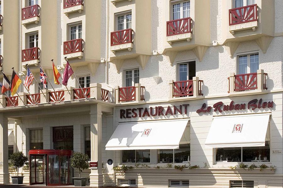 Hôtel Mercure La Baule Majestic **** 14