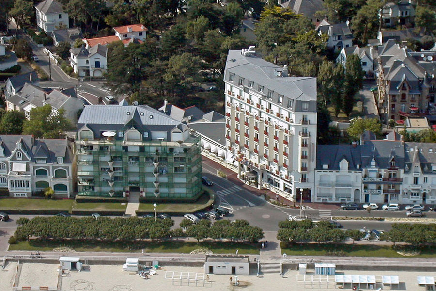 Hôtel Mercure La Baule Majestic **** 32