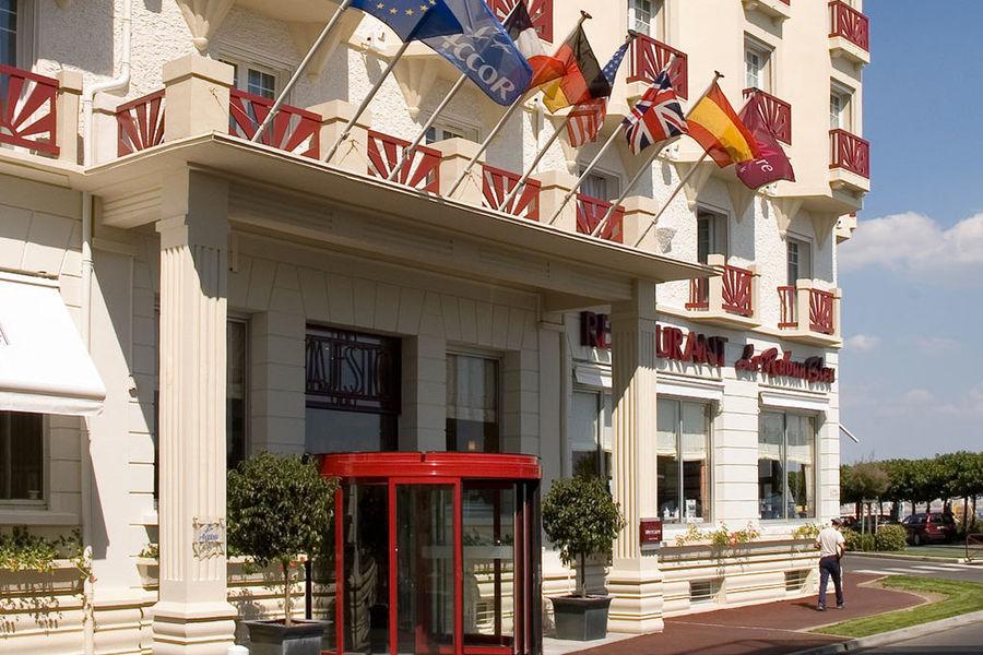Hôtel Mercure La Baule Majestic **** 33