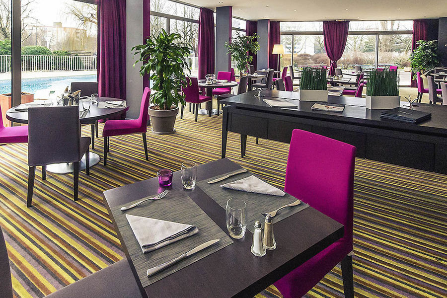 Mercure Beaune Centre **** 19