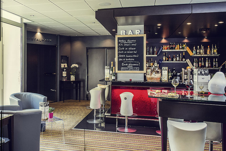 Mercure Beaune Centre **** 23
