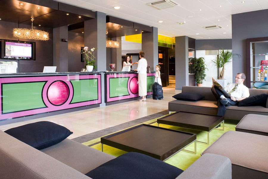 Mercure Beaune Centre **** 31