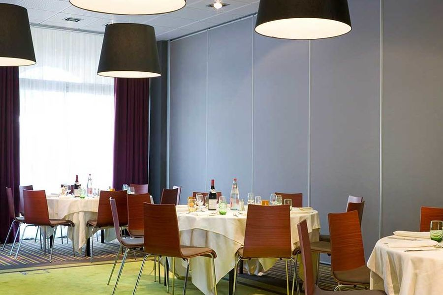Mercure Beaune Centre **** 38