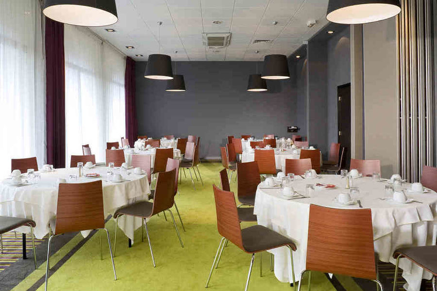 Mercure Beaune Centre **** 41