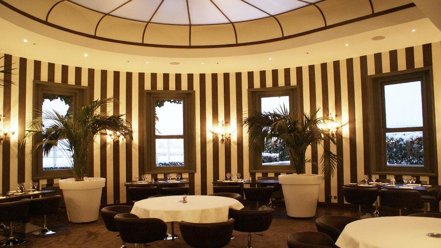 Le Manoir - Paris Country Club Deauville