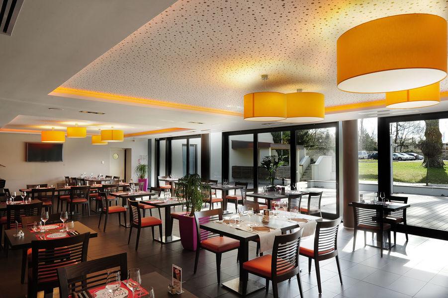 Hôtel La Charpinière ****  Restaurant