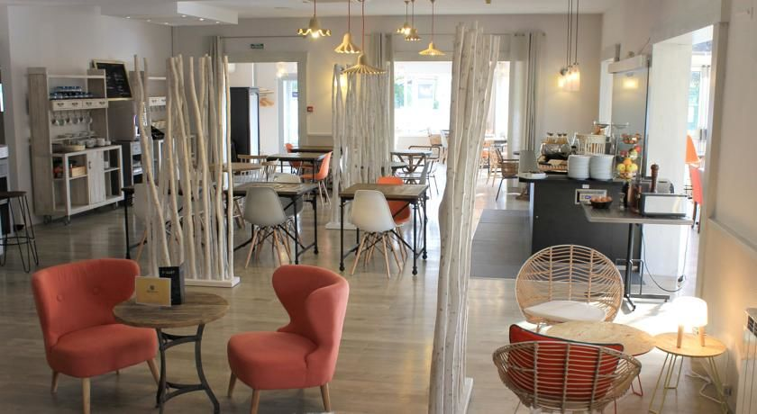 Kyriad Hotel Lyon Est Bron Eurexpo Le Cottage 3