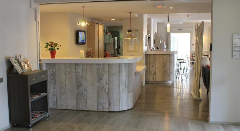 Kyriad Hotel Lyon Est Bron Eurexpo Le Cottage 4