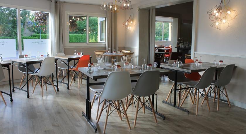 Kyriad Hotel Lyon Est Bron Eurexpo Le Cottage 5