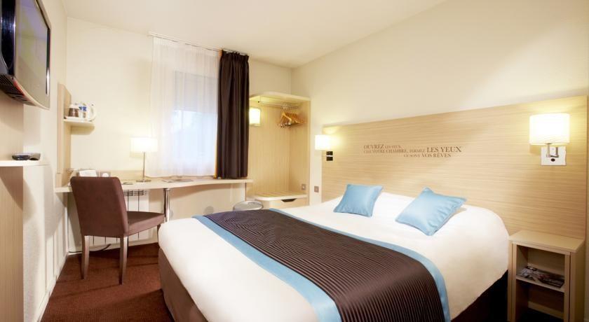 Kyriad Hotel Lyon Est Bron Eurexpo Le Cottage 13