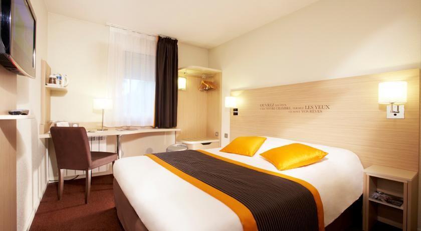 Kyriad Hotel Lyon Est Bron Eurexpo Le Cottage 14