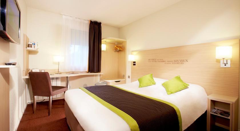 Kyriad Hotel Lyon Est Bron Eurexpo Le Cottage 16