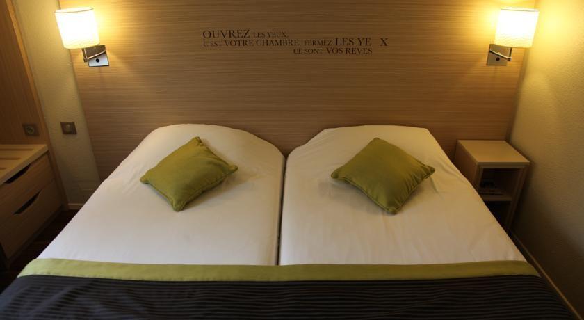 Kyriad Hotel Lyon Est Bron Eurexpo Le Cottage 17