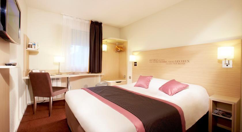 Kyriad Hotel Lyon Est Bron Eurexpo Le Cottage 22